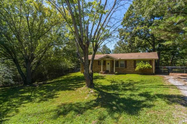 114 Maple St, Dickson, TN 37055 (MLS #RTC2076613) :: RE/MAX Homes And Estates