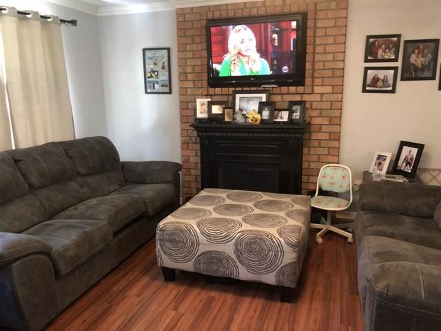 114 Park St, Ethridge, TN 38456 (MLS #RTC2076614) :: Berkshire Hathaway HomeServices Woodmont Realty