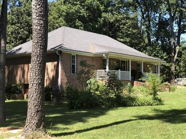 114 Park St, Ethridge, TN 38456 (MLS #RTC2076614) :: Team Wilson Real Estate Partners