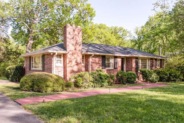 642 Brook Hollow Rd, Nashville, TN 37205 (MLS #RTC2076619) :: REMAX Elite