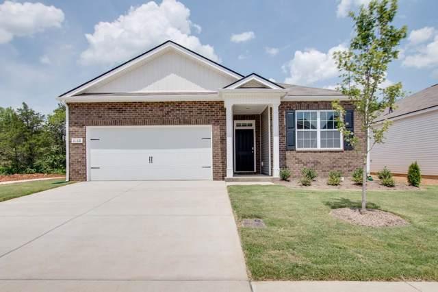 2216 Carefree Ln- Lot 23, Antioch, TN 37013 (MLS #RTC2076628) :: REMAX Elite