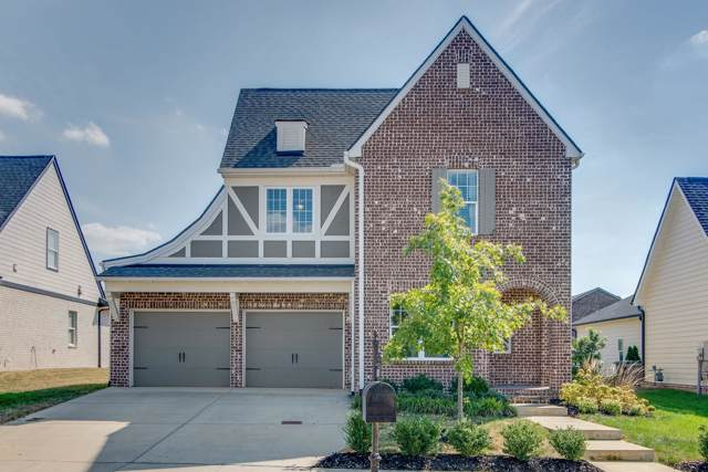 624 Sire Ave, Mount Juliet, TN 37122 (MLS #RTC2076650) :: Village Real Estate