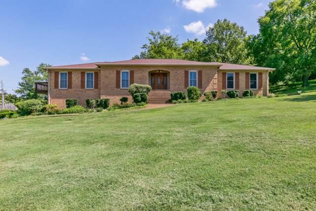 403 Concord Rd, Lebanon, TN 37087 (MLS #RTC2076651) :: Village Real Estate