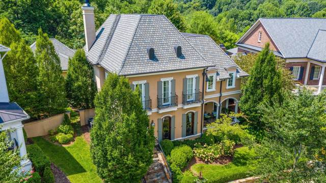 1013 Falling Leaf Circle, Brentwood, TN 37027 (MLS #RTC2076663) :: Berkshire Hathaway HomeServices Woodmont Realty