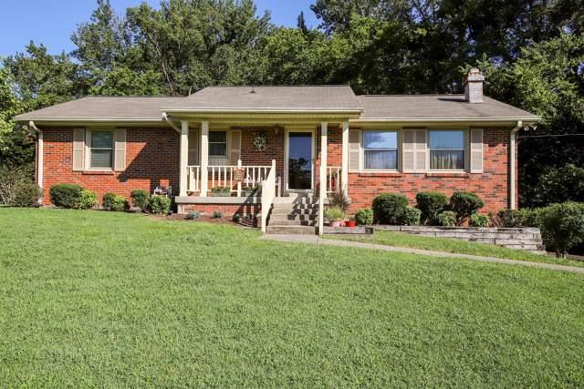 311 Burris Rd, Mount Juliet, TN 37122 (MLS #RTC2076665) :: Armstrong Real Estate