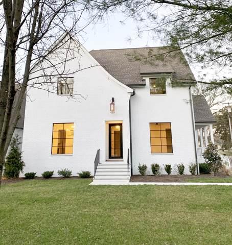 2468 Abbott Martin Rd, Nashville, TN 37215 (MLS #RTC2076666) :: Armstrong Real Estate