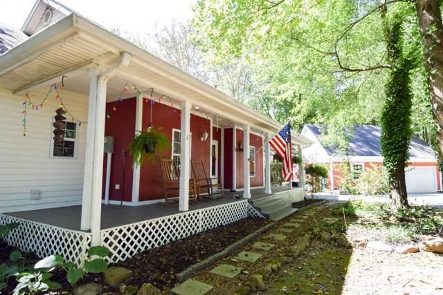 1003 Katy Ln, Bethpage, TN 37022 (MLS #RTC2076684) :: Village Real Estate
