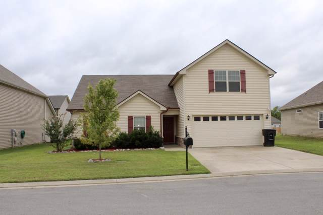 1634 Colyn Ave, Murfreesboro, TN 37128 (MLS #RTC2076689) :: The Miles Team | Compass Tennesee, LLC