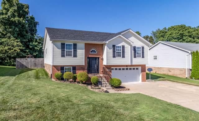 1425 Addison Dr, Clarksville, TN 37042 (MLS #RTC2076694) :: Village Real Estate