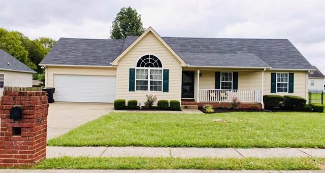 4985 Tricia Pl, Murfreesboro, TN 37129 (MLS #RTC2076717) :: Village Real Estate