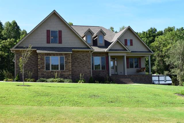 136 Hickory Hills Ln, Tennessee Ridge, TN 37178 (MLS #RTC2076718) :: Berkshire Hathaway HomeServices Woodmont Realty