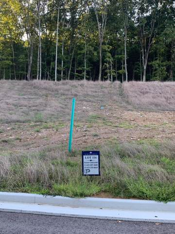 1759 Umbria Drive, Lot 116, Brentwood, TN 37027 (MLS #RTC2076719) :: HALO Realty
