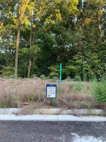 1760 Umbria Drive, Lot 115, Brentwood, TN 37027 (MLS #RTC2076723) :: HALO Realty