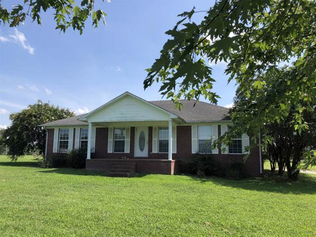 405 Hudson Rd, Lawrenceburg, TN 38464 (MLS #RTC2076724) :: Nashville on the Move
