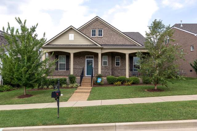 1208 Cressy Ln, Brentwood, TN 37027 (MLS #RTC2076743) :: CityLiving Group