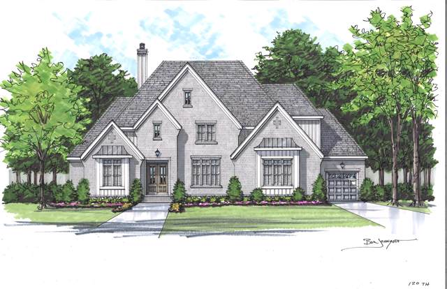 1751 Umbria Drive, Lot 120, Brentwood, TN 37027 (MLS #RTC2076786) :: HALO Realty