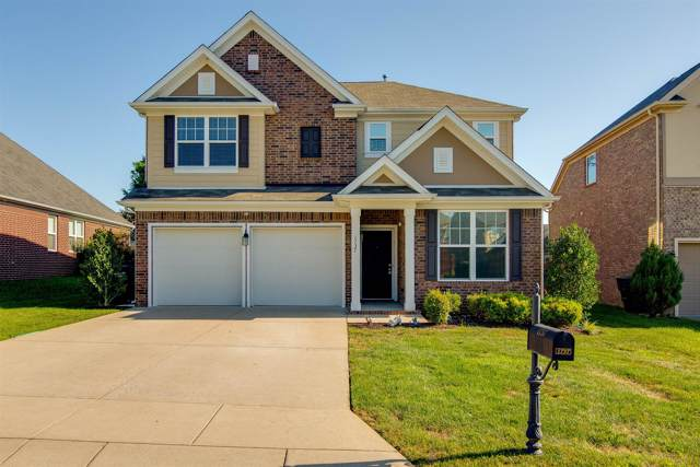 1737 Hartford Ln, Mount Juliet, TN 37122 (MLS #RTC2076834) :: Village Real Estate