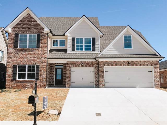 3932 Runyan Cove (Lot 48), Murfreesboro, TN 37127 (MLS #RTC2076853) :: Maples Realty and Auction Co.