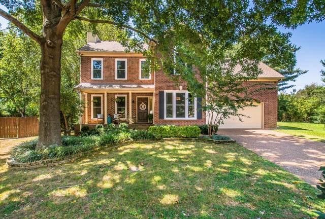 2113 Tonya Ct, Franklin, TN 37064 (MLS #RTC2076856) :: Village Real Estate