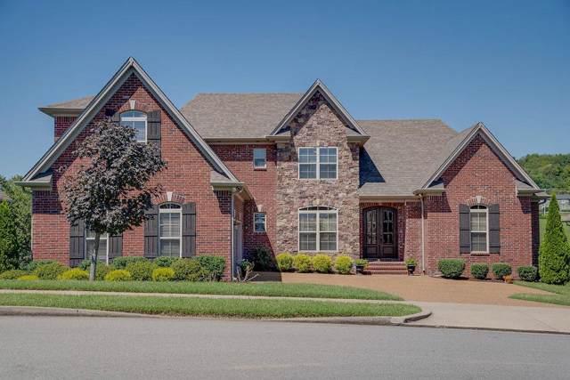 2140 Gorden Xing, Gallatin, TN 37066 (MLS #RTC2076864) :: Village Real Estate