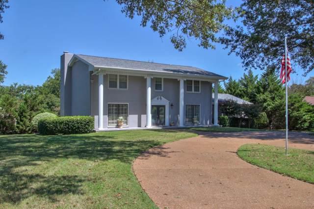 209 Rising Sun Ln, Old Hickory, TN 37138 (MLS #RTC2076879) :: Village Real Estate