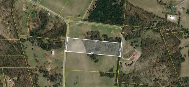11 Roberts Rd, Watertown, TN 37184 (MLS #RTC2076893) :: The Easling Team at Keller Williams Realty