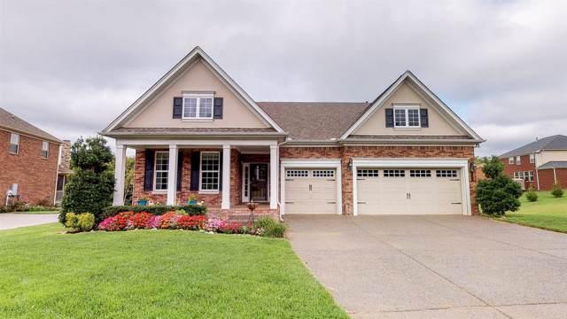 7504 Sheldon Park Dr, Nolensville, TN 37135 (MLS #RTC2076902) :: Village Real Estate