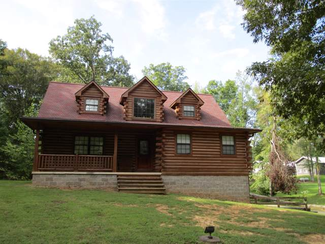 311 Bobcat Trl, Dover, TN 37058 (MLS #RTC2076929) :: The Milam Group at Fridrich & Clark Realty