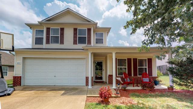 4024 Randall Lane, Thompsons Station, TN 37179 (MLS #RTC2076976) :: John Jones Real Estate LLC