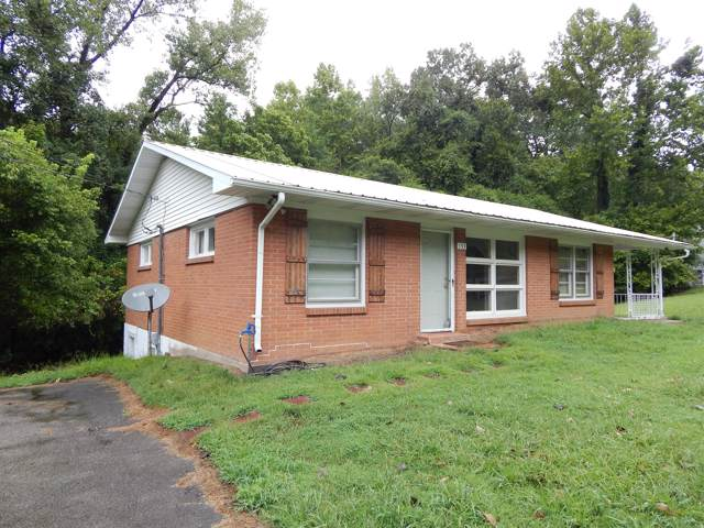 153 Church St, Dover, TN 37058 (MLS #RTC2076983) :: The Milam Group at Fridrich & Clark Realty