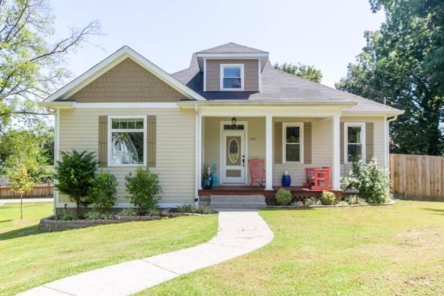 309 Church St, Hartsville, TN 37074 (MLS #RTC2076996) :: Village Real Estate