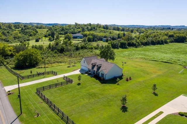 17 Lees Creek Rd, Fayetteville, TN 37334 (MLS #RTC2076997) :: Village Real Estate