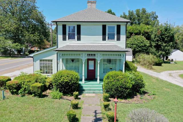 308 2nd Ave Nw, Winchester, TN 37398 (MLS #RTC2077002) :: Village Real Estate