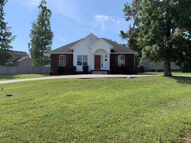 203 Clydesdale Ln, Springfield, TN 37172 (MLS #RTC2077030) :: REMAX Elite