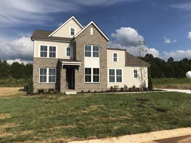 513 Oakvale Ln Lot 52, Mount Juliet, TN 37122 (MLS #RTC2077033) :: Team Wilson Real Estate Partners