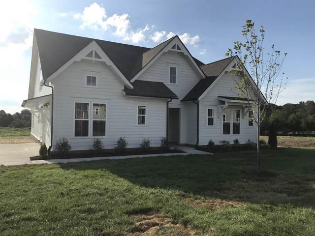512 Oakvale Ln Lot 20, Mount Juliet, TN 37122 (MLS #RTC2077034) :: Team Wilson Real Estate Partners