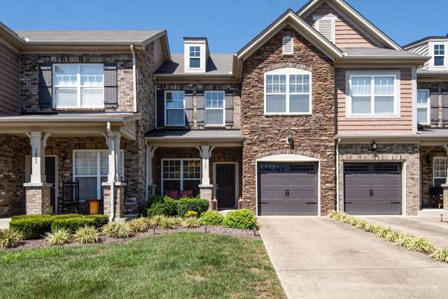 7820 Kemberton Dr W, Nolensville, TN 37135 (MLS #RTC2077062) :: Maples Realty and Auction Co.