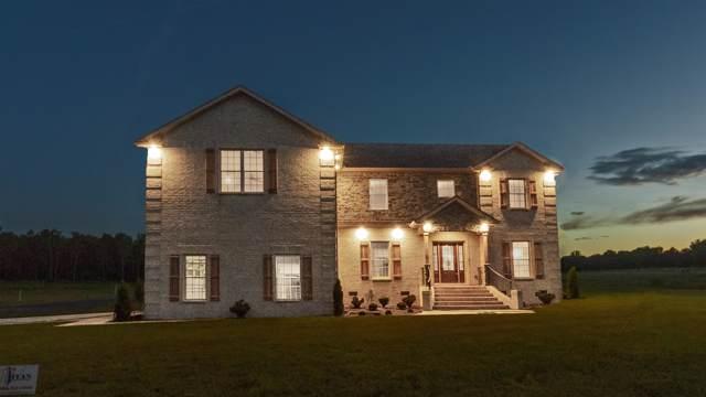 3303 Shellmans Dr Lot 50, Murfreesboro, TN 37129 (MLS #RTC2077115) :: Team Wilson Real Estate Partners