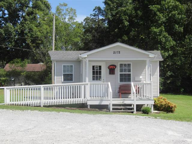 2172 Highway 48 N, Dickson, TN 37055 (MLS #RTC2077126) :: Black Lion Realty