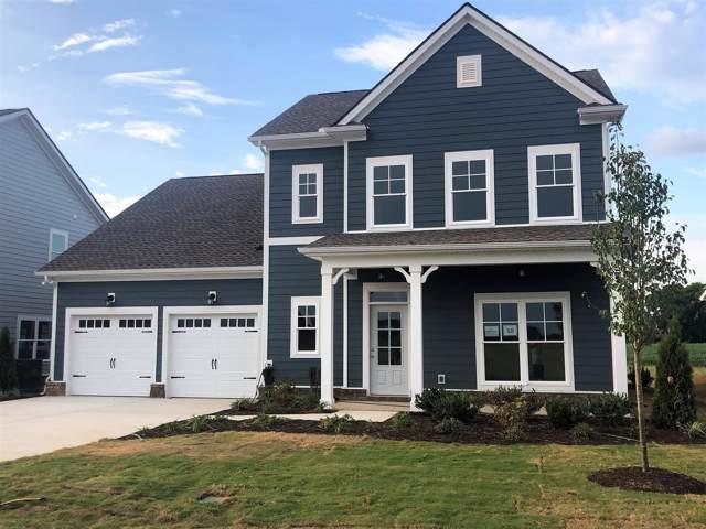 5540 Shelton Boulevard #50, Murfreesboro, TN 37129 (MLS #RTC2077140) :: REMAX Elite