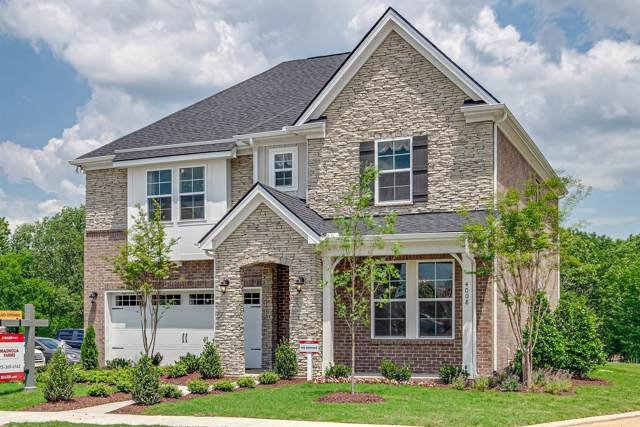 519 Montrose Drive (401), Mount Juliet, TN 37122 (MLS #RTC2077150) :: Village Real Estate