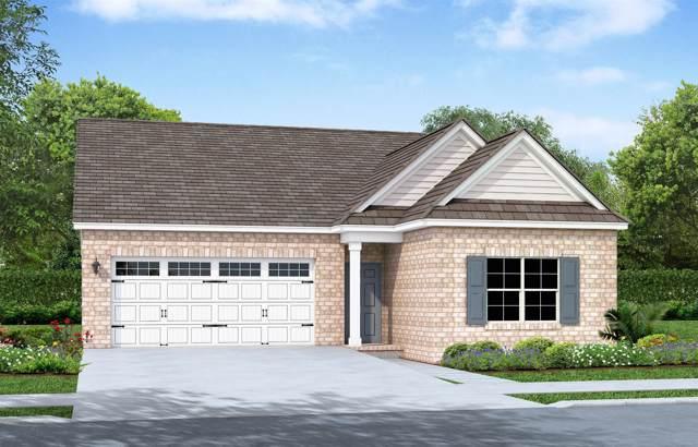 1420 Bluestone Drive Lot 39, Gallatin, TN 37066 (MLS #RTC2077159) :: HALO Realty