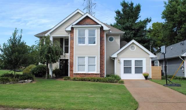 113 Agee Cir E E, Hendersonville, TN 37075 (MLS #RTC2077182) :: Village Real Estate