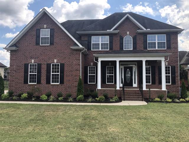 3421 Genoa Dr, Murfreesboro, TN 37128 (MLS #RTC2077214) :: Village Real Estate