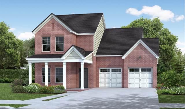 1068 Westgate Drive Lot 132, Gallatin, TN 37066 (MLS #RTC2077225) :: HALO Realty