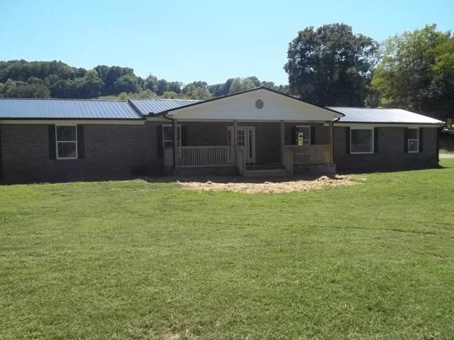 470 Red Oak Rd, Petersburg, TN 37144 (MLS #RTC2077270) :: Nashville on the Move