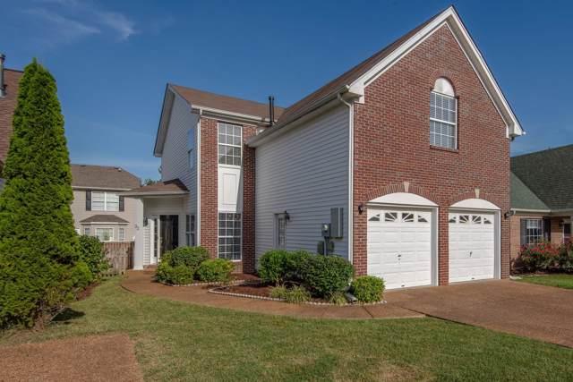 32 Prescott Pl, Franklin, TN 37069 (MLS #RTC2077280) :: Village Real Estate