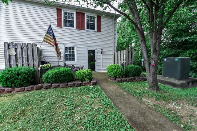 1301 Neelys Bend Rd # 11, Madison, TN 37115 (MLS #RTC2077285) :: Berkshire Hathaway HomeServices Woodmont Realty