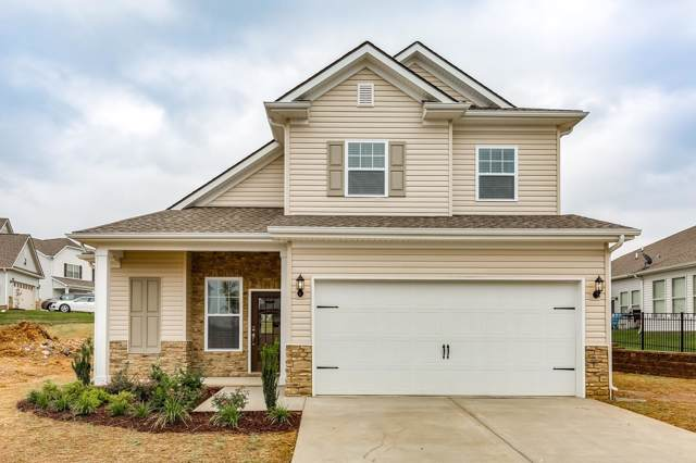 3010 Montrose Ln, Spring Hill, TN 37174 (MLS #RTC2077289) :: REMAX Elite