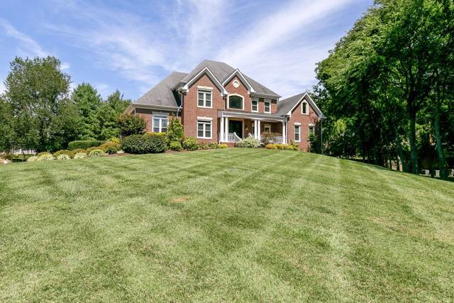 1749 Charity Dr, Brentwood, TN 37027 (MLS #RTC2077298) :: Katie Morrell / VILLAGE